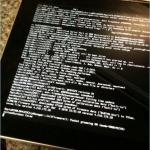 Shan's iPad