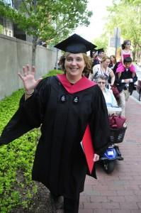 Harvard Grad