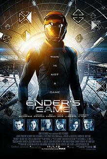Ender's Game File