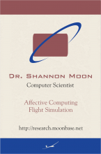 Dr. Shannon Moon
